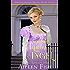Captain Lumley's Angel (The Bridgethorpe Brides Book 7)