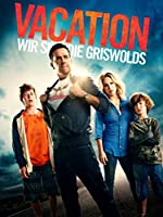 Filmcover Vacation - Wir sind die Griswolds