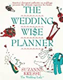 img - for The Wedding Wise Planner book / textbook / text book