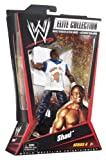 WWE Elite Collection Shad Figure Series #6