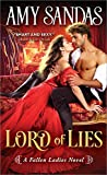 img - for Lord of Lies (Fallen Ladies) book / textbook / text book