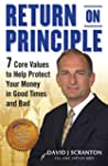 Return on Principle: 7 Core Values to...