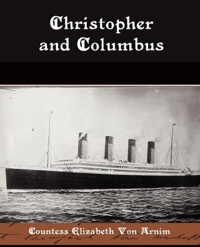 Download Christopher and Columbus pdf