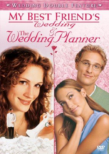 Amazon The Wedding Planner My Best Friends Double Feature P J Hogan Movies TV