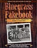Bluegrass Fakebook, Bert Casey, 189390749X