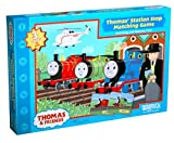 Thomas & Friends Station Stop Matching Game