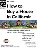 How to Buy a House in California, Ralph Warner and Ira Serkes, 0873379225