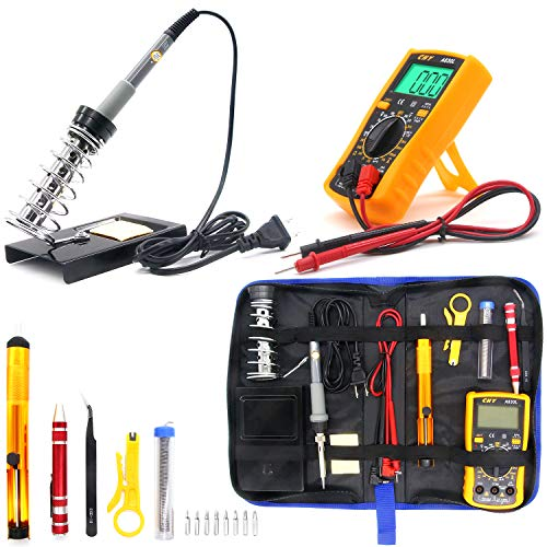 Great Soldering Iron Kit
