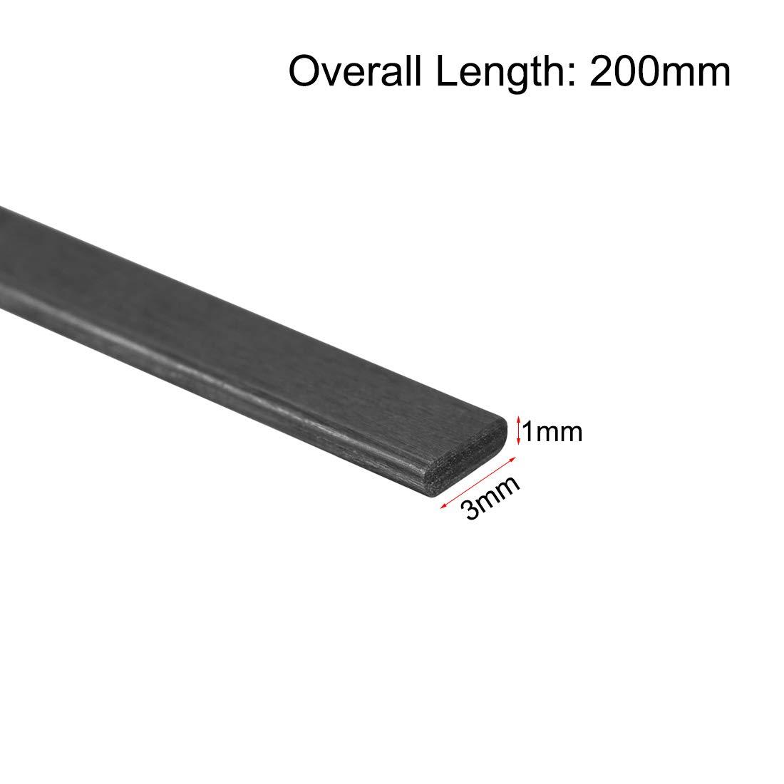 Black 9.6 Centerline Length 0.31 ID Gates 18020 EPDM GATR Small ID Coolant Hose