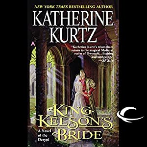 King Kelson's Bride Audiobook