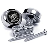 Ernie Ball Super Locks, Nickel