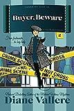 Image of Buyer, Beware (Samantha Kidd Style & Error Mystery) (Volume 2)