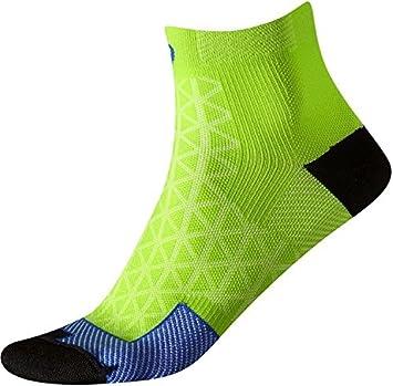 ASICS Running Motion LT Sock Green  Amazon.co.uk  Sports   Outdoors fbda46495b