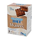 Hollywood Diet Wafers Chocolate (2 Boxes) Review
