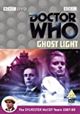 Doctor Who - Ghost Light - Import Zone 2 UK (anglais uniquement) [Import anglais]