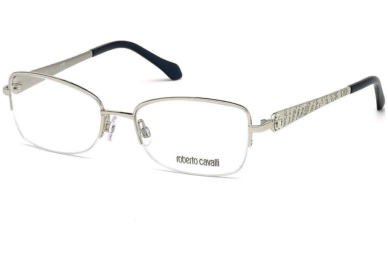 Eyeglasses Roberto Cavalli Sceptrum RC 961 RC0961 016 shiny palladium