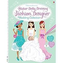 Sticker Dolly Dressing/Sticker Dolly Dressing Fashion Designer We