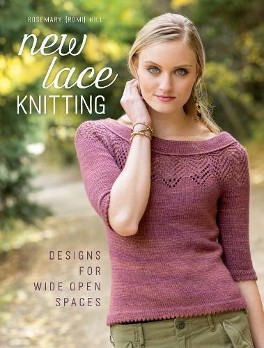 New Lace Knitting Designs Spaces
