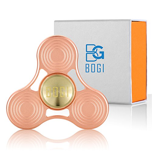 BOGI spinners Bearing Spins Minutes Relieving BS Round product image