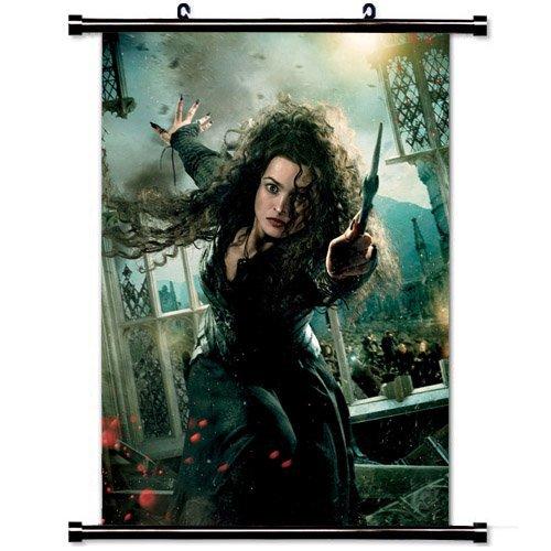 2015 Pretty Home Decor Art Famous Film Poster with Bellatrix