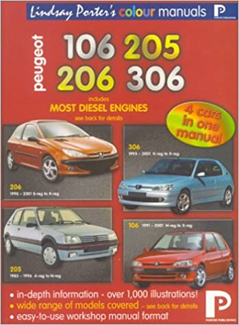 peugeot 306 manual online