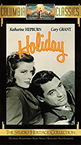 Holiday [VHS]