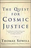 img - for The Quest for Cosmic Justice book / textbook / text book