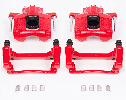 Power Stop S5044 High Performance Front Caliper - Pair by POWERSTOP (Image #2)