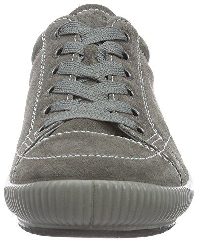 Legero Damen Tanaro Sneakers Grau (hematiet 88)