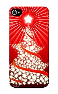New Snap-on Standinmyside Skin Case CoverCase For Sam Sung Note 3 Cover - Christmas Tree