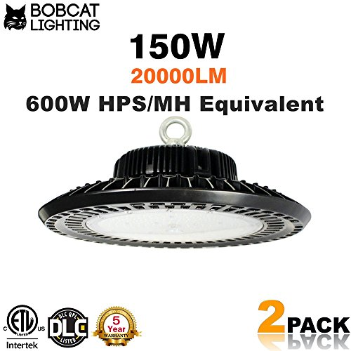 High Bay Led Light Fittings