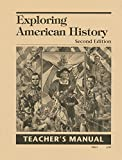 Exploring American History Teacher