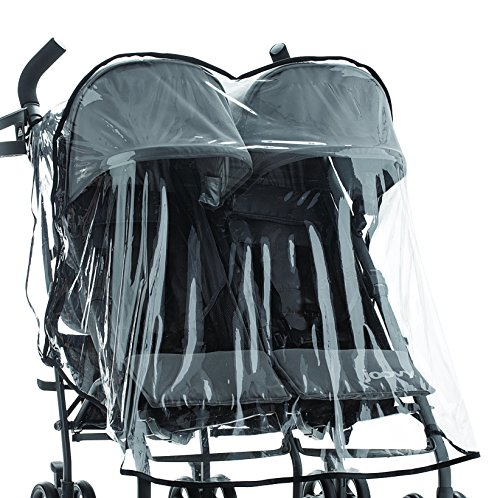 JOOVY Twin Groove Ultralight Cover product image