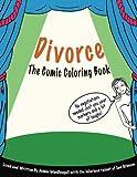 Divorce: The Comic Coloring Book
