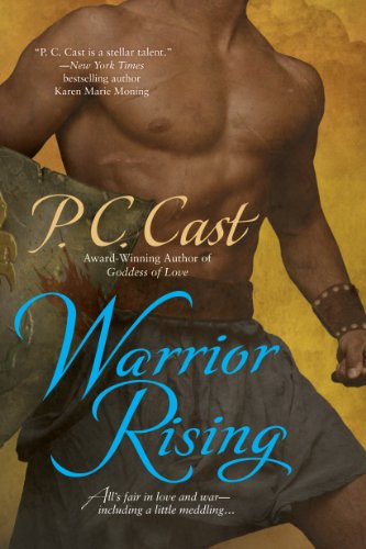 Warrior Rising (Goddess Summoning Book 6) ()