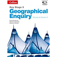 Collins Key Stage 3 Geography – Geographical Enquiry