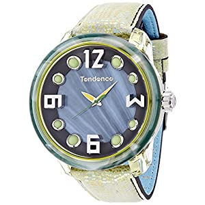 Tendence watches CHARME Natural TGF37103 Men's [regular imported goods]