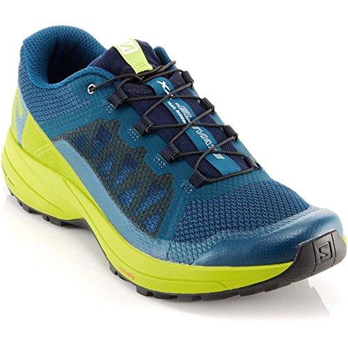 教育する領事館破裂(サロモン) Salomon メンズ 陸上 シューズ?靴 XA Elevate Trail-Running Shoes [並行輸入品]
