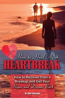 How To Recover From A Heartbreak
