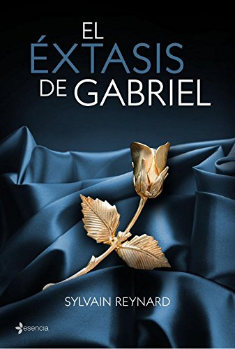 El extasis de Gabriel (El Infierno De Gabriel)