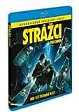 Strazci - Watchmen BD (Watchmen 2Blu-ray)