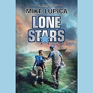 Lone Stars Audiobook