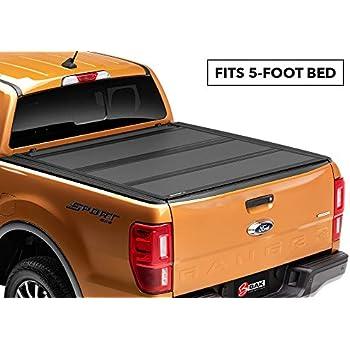 Amazon Com Bak Bakflip F1 Hard Folding Truck Bed Tonneau Cover