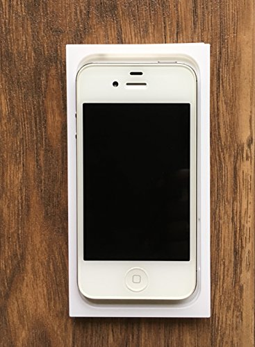 Apple iPhone white Factory Unlocked