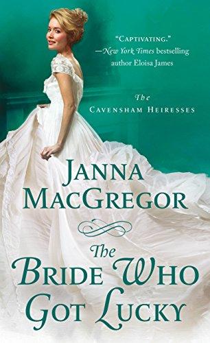 The Bride Who Got Lucky by Janna MacGregor ebook deal