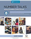 Number Talks: Whole Number Computation, Grades K-5: A Multimedia Professional Learning Resource