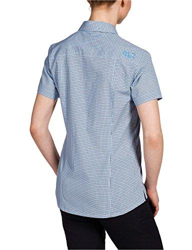 Jack Wolfskin Damen Bluse Palmerston OC Shirt: Amazon.de: Sport & Freizeit