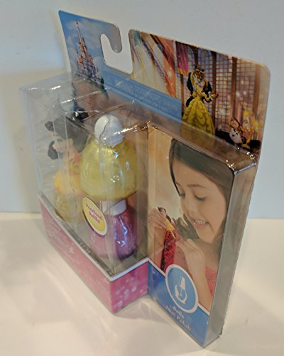 Disney Princess Little Kingdom Makeup Sets - Belle Nail Polish
