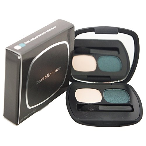 bareMinerals Ready Eyeshadow 2.0 Duo, The Hollywood Ending, 0.09 Ounce