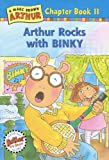 Arthur Rocks with Binky, Marc Brown, 0316115428